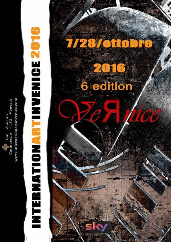 Internationart in Venice - Monica Catto