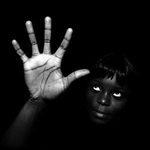 Stefano Ceretti Black Hands White 2