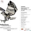 Daniele Basso | Reflections | Mostra Personale | Argenta