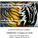 Paolo Signore – Contrasti armonici contemporaneisti 12/19 Giugno