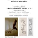 Annamaria Gelmi Geometria nello spazio