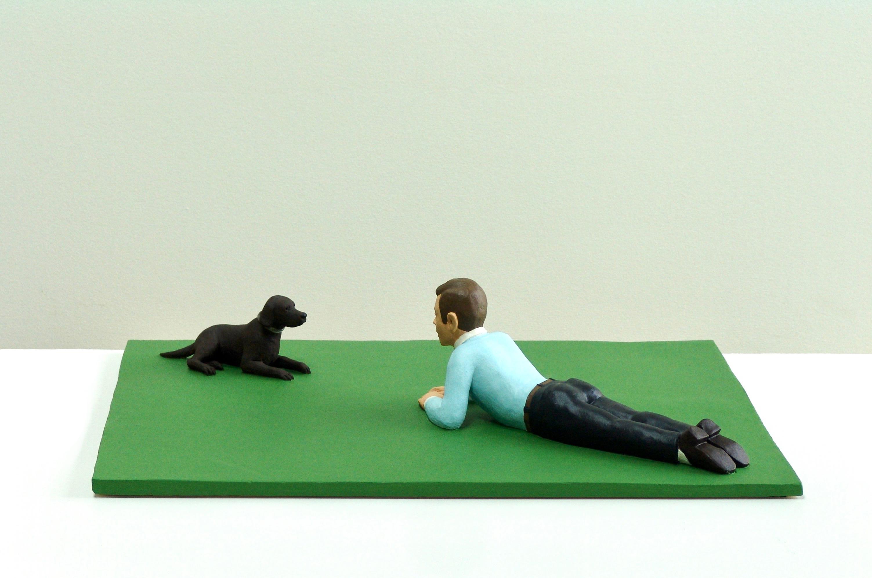 La metafisica della mitezza Artista Nando Crippa