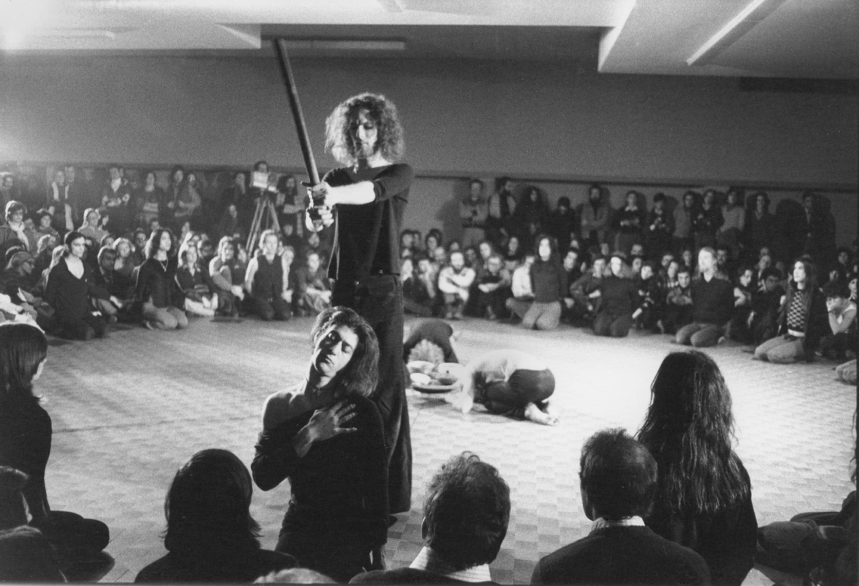 Milano anni 70 – Quando pensavamo di cambiare il mondo