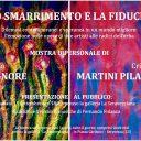 LO SMARRIMENTO E LA FIDUCIA Paolo Signore Cristina Martini Pilatti