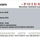 Silvy Bassanese Arte Contemporanea Bruno Beccaro Poiesis