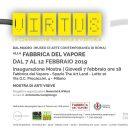 Virtus Lucia Ferrara Milano