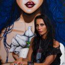 Artista Lucia Ferrara Interviste