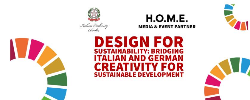 Design Italian And German