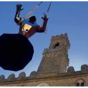 In volo -Volterra oltre la paura- di Daniele Basso
