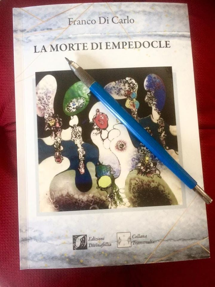 """La Morte Di Empedocle"""